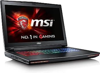 MSI GT72 Dominator G-831 17.3