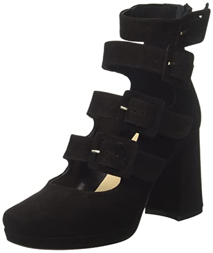Womens 7236984 Court Shoes Black Size Bata Buy Cheap Footlocker Finishline Xi3cSVSG