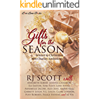 Gifts for the Season: Winter & Christmas MM Charity Anthology book cover