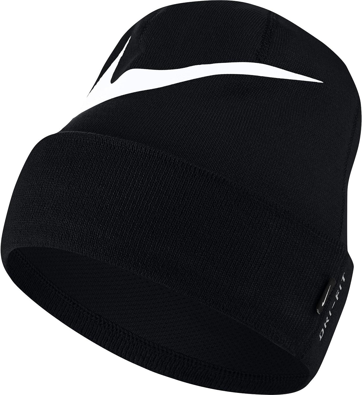 Nike Swoosh Cuffed Bonnet Taille Unique