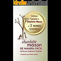 Charlotte Mason de manera fácil
