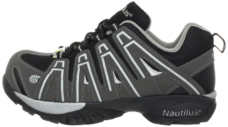 Nautilus Safety Footwear Mens 1340-M