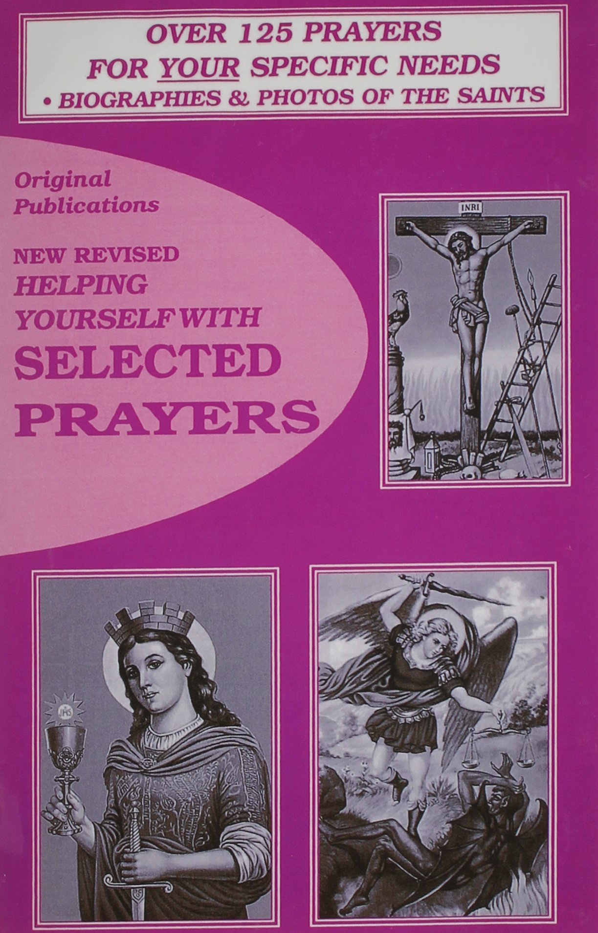 New Revised Helping Yourself With Selected Prayers pdf epub