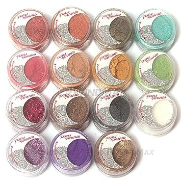 Amazon.com : WindMax® US Store 15 Cold Smoked Color Glitter ...