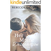 Her Maine Distraction (A Pine Cove Novel Book 4)