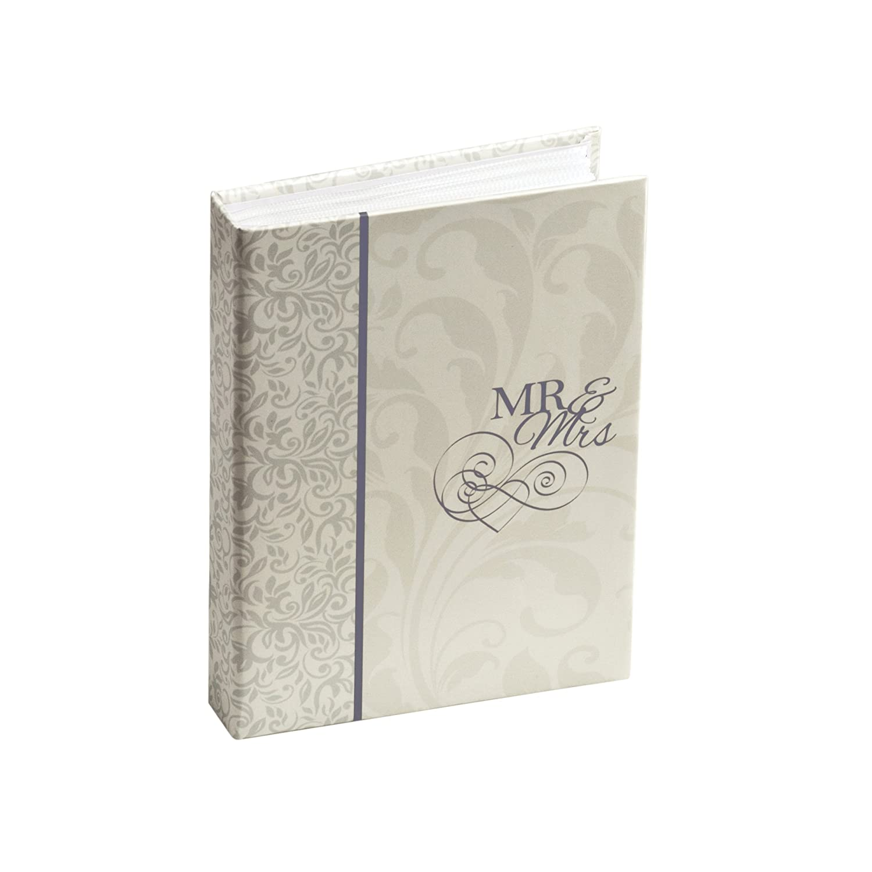 prinz 4x6 wedding brag book cover baby