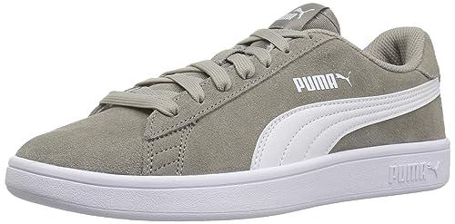 2789e9d54b6a Amazon.com   PUMA Men s Smash V2 Sneaker   Fashion Sneakers