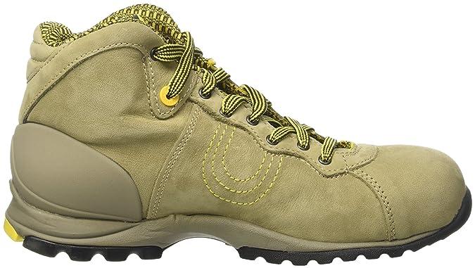 Zapatos de seguridad, Hi Beat Diadora S3 de HRO de SRC: Amazon.es: Amazon.es