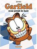 Garfield - tome 64 - Nous prend de haut