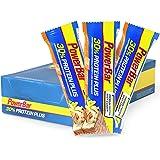 Powerbar 15 Barres 30% Proteinplus Goût Caramel-vanilla Crisp