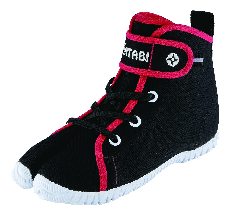 Amazon.com: Kids Tabi Shoes Colorful Nintabi Toe Shoes For ...