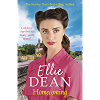 Homecoming (The Cliffehaven Series Book 18)
