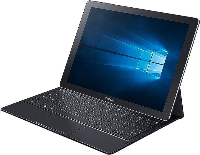 Samsung Galaxy TabPro S SM-W708NZKAITV 128GB 4G Negro Tableta - Tablet PC - Tablet - Los Mejores Precios