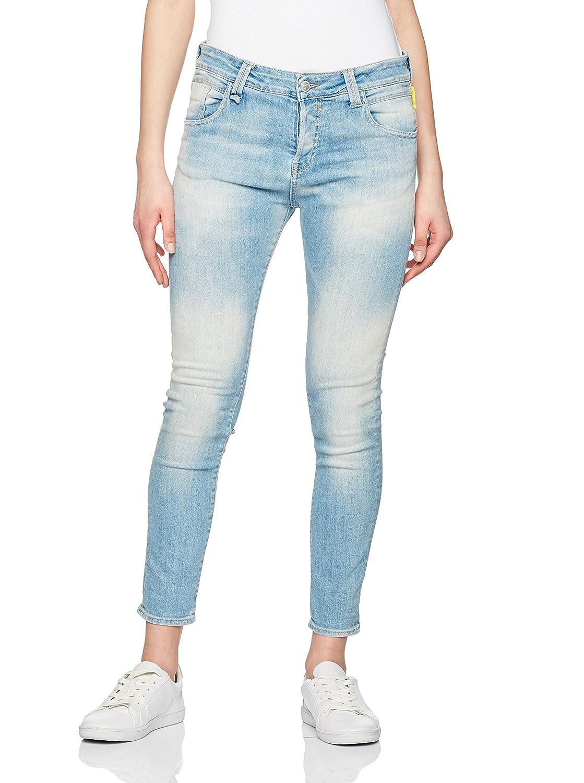 Donna Meltin Pot Jeans