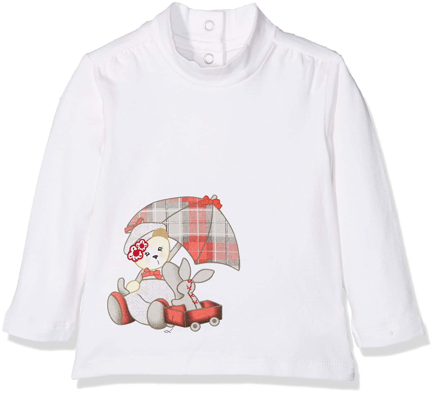 Chicco Baby Girls' T-Shirt 09006124000000