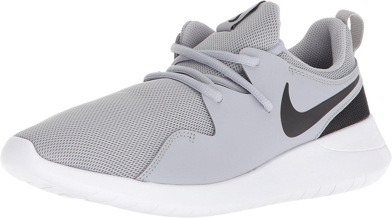 Tessen (GS) Running Shoe, Wolf Grey