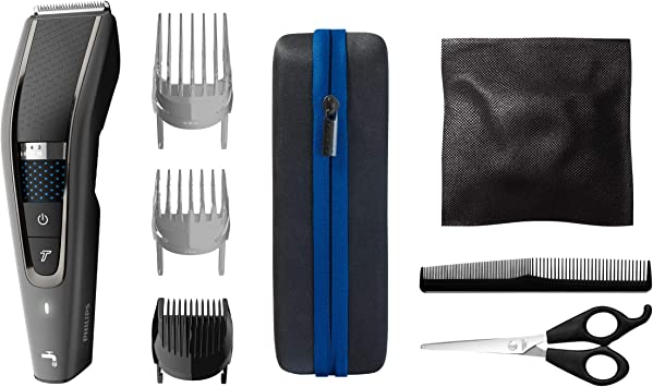 Philips HAIRCLIPPER Series 7000 HC7650/15 cortadora de pelo y ...