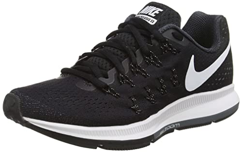 new products how to buy best deals on Nike Air Zoom Pegasus 33, Chaussures de Running Entrainement Femme