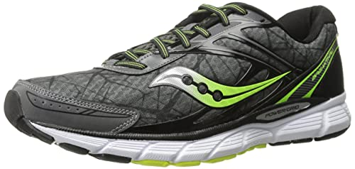 Saucony Men s Breakthru Running Shoe