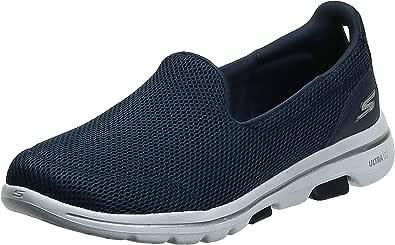 Skechers Go Walk 5, Tênis Slip-On, Feminino