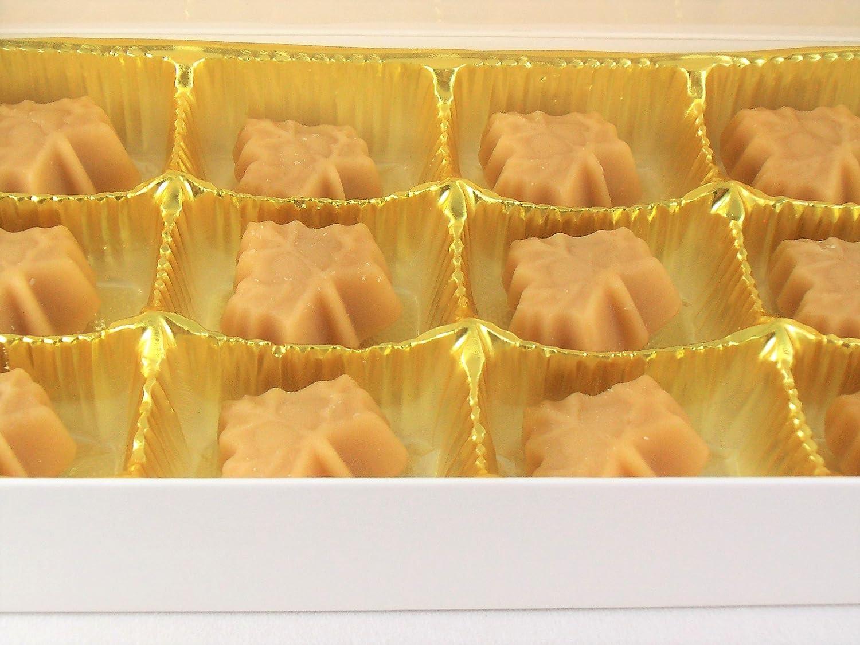 Maple Candy, 12 piece Box