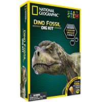 Dinosaur Dig Kit by National Geographic by Discover with Dr. Cool