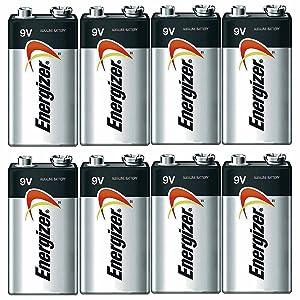Energizer E522