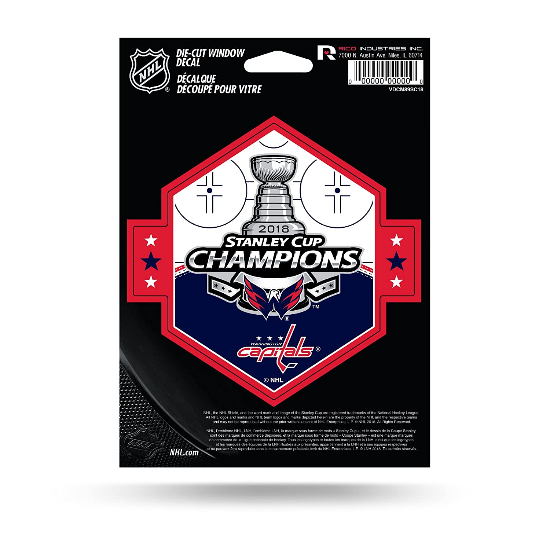 eb9f68138 Rico Washington Capitals Official NHL 5