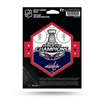 c1ebd2083 Amazon.com   Rico Washington Capitals Official NHL 5