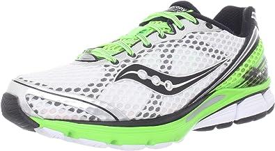 Saucony Triumph 10 - Zapatillas de Running para Hombre, Color, Talla 41 EU Weit: Amazon.es: Zapatos y complementos