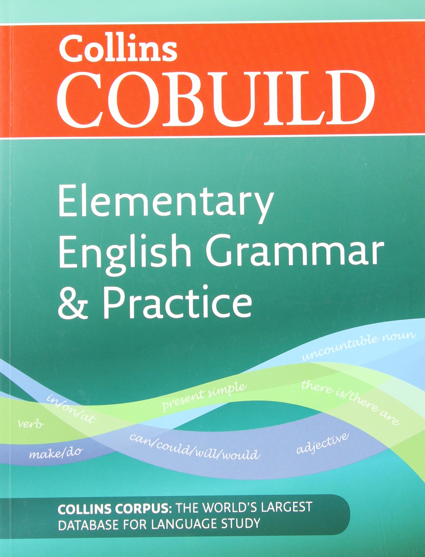 Worksheet Elementary English Grammar elementary english grammar and practice collins cobuild dave willis 9780007423712 amazon com books