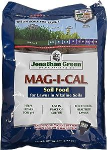 Jonathan Green & Sons 12200 Mag-I-Cal Soil Food, 5000 sq. ft, Natural Organic