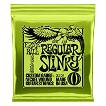 Ernie Ball Regular Slinky