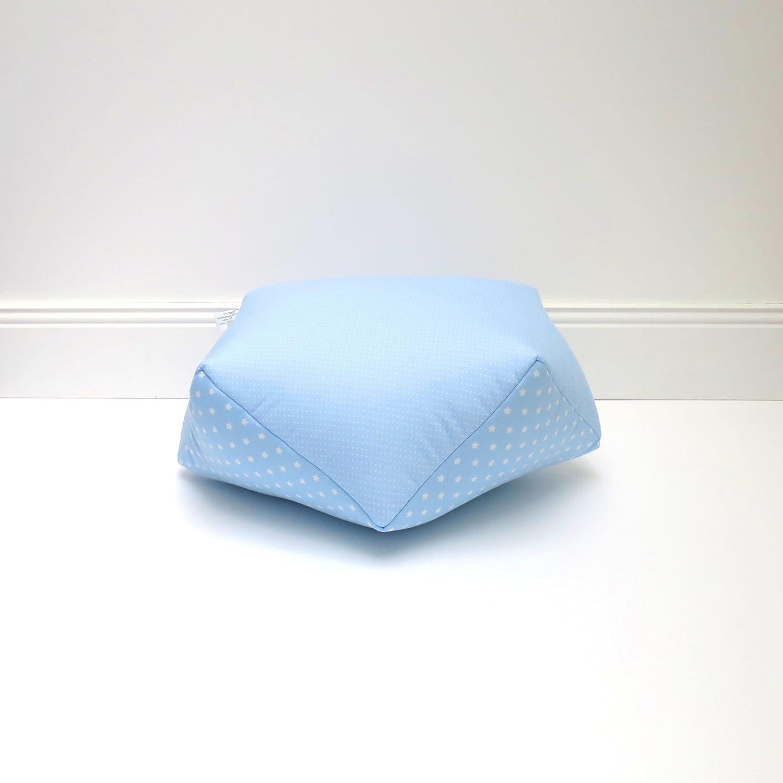 blaus Berg Baby - Cojín de suelo Cojín de asiento infantil ...