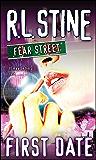 First Date (Fear Street Book 16)
