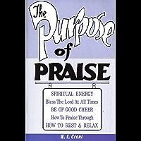 The Purpose of Praise