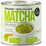 ELAN Organic Japanese Matcha Green Tea Powder, 250g