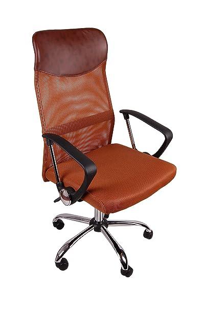Ergonómico BSX - Respaldo alto silla de oficina de malla, - Silla gaming para ordenador, adolescente juego silla, silla de oficina, ordenador silla, ...