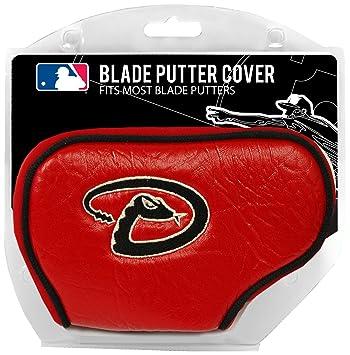 Amazon.com: Team Golf MLB Golf Club Blade Putter Headcover ...