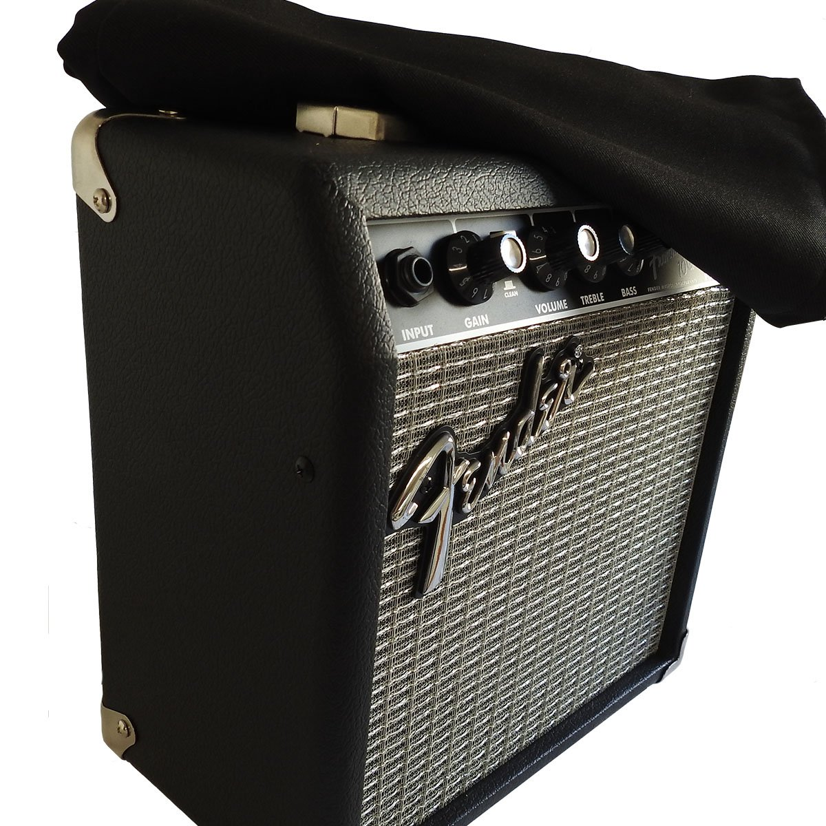 Roland KC-350 Guitar Amplifier Dust Covers by DCFY | Synthetic Leather Dust Covers For You Rol--KC-350-CHSL
