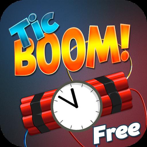 ticboom-free