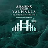 Assassin's Creed Valhalla: Extra Large Helix Credits - PS4 [Digital Code]