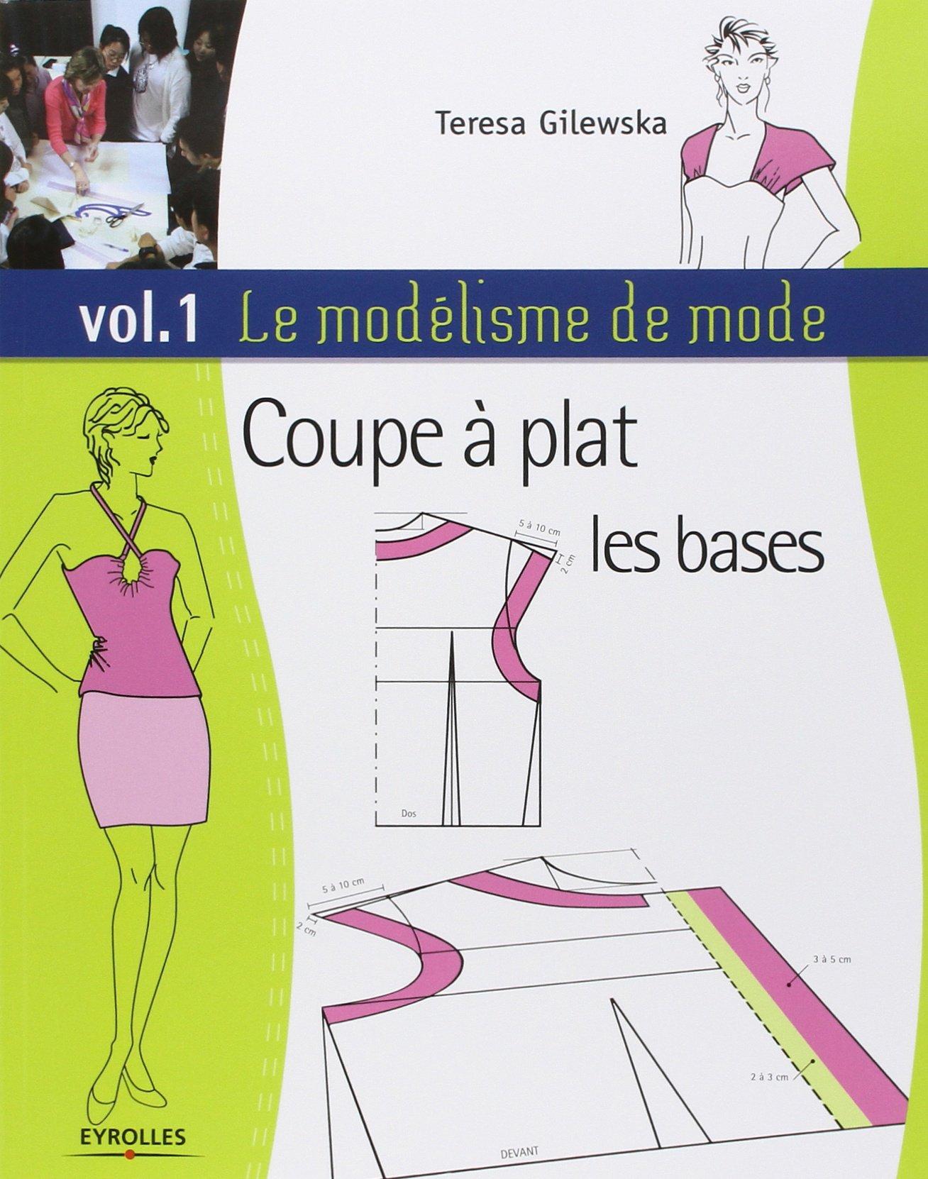 Coupe Modélisme Le Plat À Les Bases 1 De Mode Tome 7RAndqXA