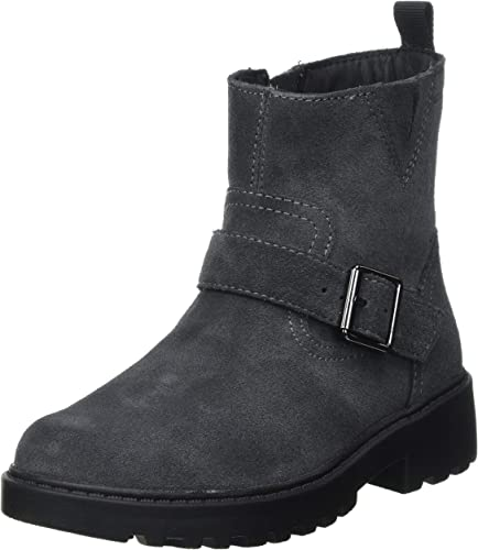 Geox J Casey Girl WPF A Bottines Fille