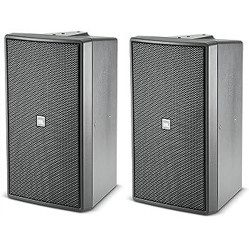 "Amazon.com: JBL Control SB210 Dual 10"" Indoor/Outdoor High"