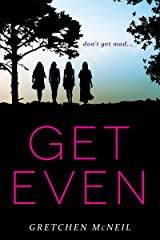 Get Even (Don't Get Mad) Kindle Edition
