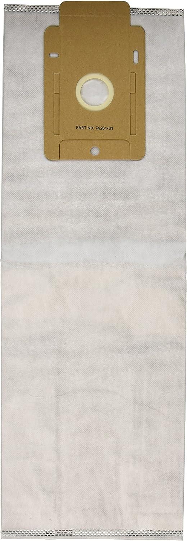 Oreck Paper Bag, U8200S Odor (Pack of 8)