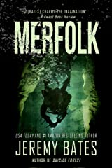 Merfolk: An edge-of-your-seat psychological thriller (World's Scariest Legends Book 4) Kindle Edition