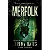 Merfolk: An edge-of-your-seat psychological thriller (World's Scariest Legends Book 4)
