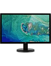 Acer K222HQLbd 21.5 Inch FHD Monitor, Black (TN Panel, 5ms, DVI)